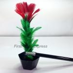 ไม้แวนเสกดอกไม้ (เกรดA) / Appearing Flower in Vase