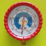 หัวเกจวัดน้ำยา R-22 ฝั่ง High สีแดง