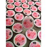 Aura pink two ครีมทาปาก นมชมพู 1 แถม 2 แถมสบู่กลูต้า 10 ก้อน ฟรี