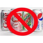 5 Reasons Diet Soda Is Not Your Friend