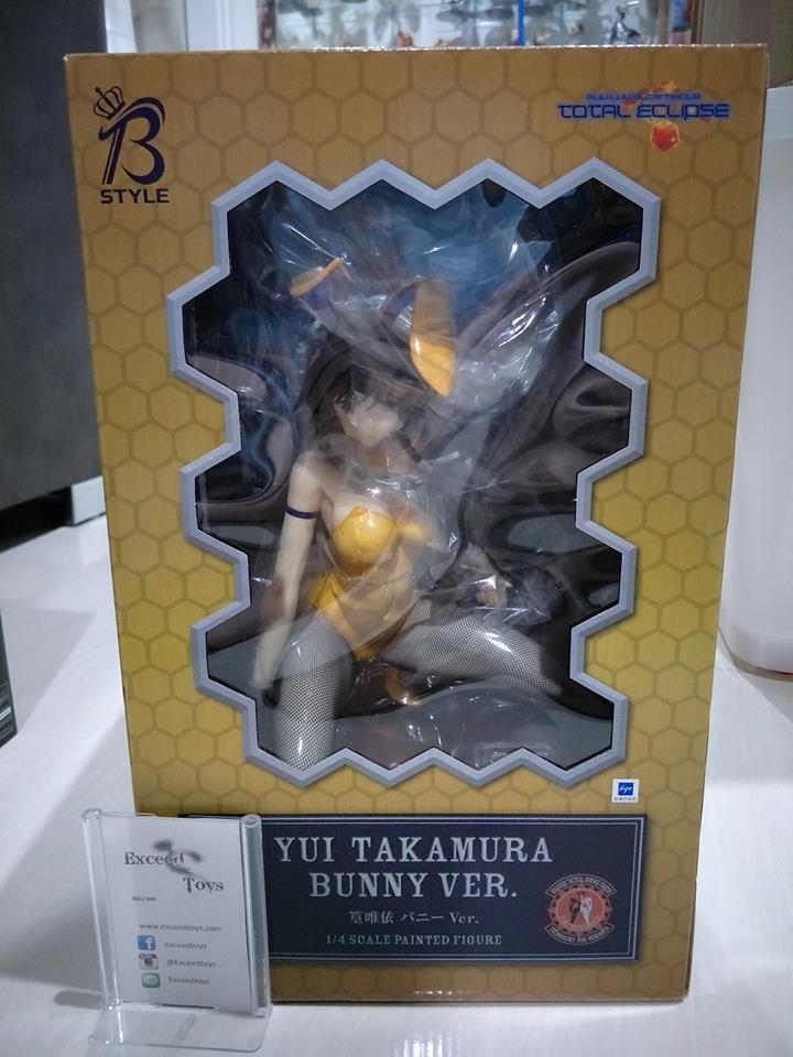 Yui Takamura: Bunny Ver.