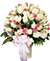 ดอกไม้ประจำร้านขายชุดแต่งงาน