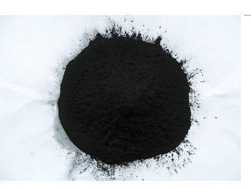 ผงชาโคล / ผงถ่านสำหรับทำขนม (Charcoal powder) แบ่งขาย 500 g