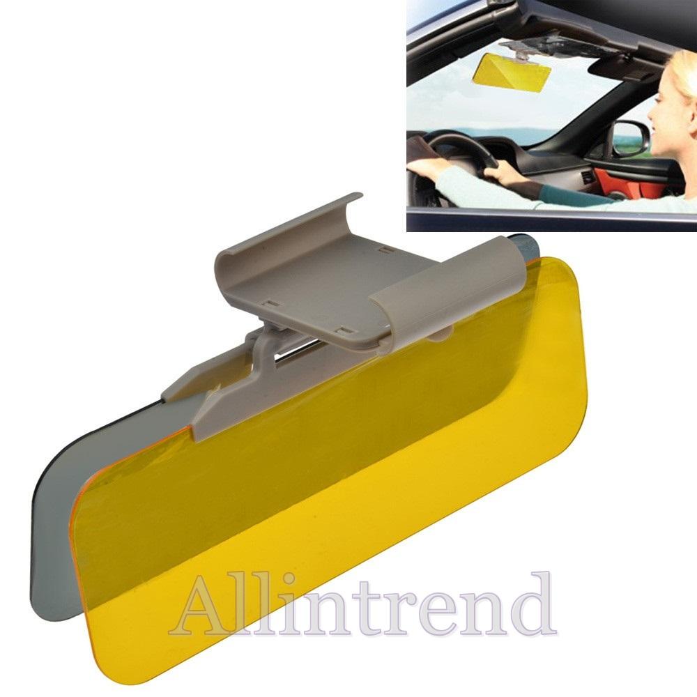 แผ่นกรองแสงในรถยนต์ ใช้สำหรับบังแดดในรถยนต์