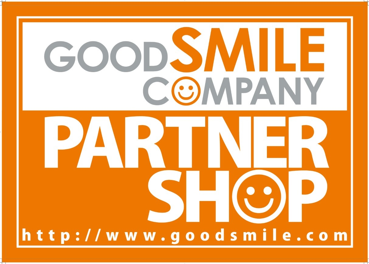 Good Smile Company Partner Shop