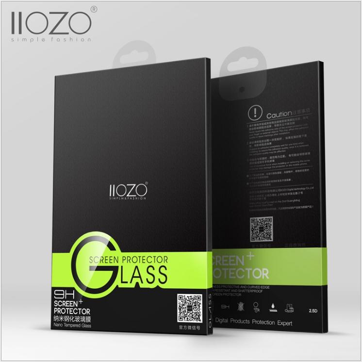 IIOZO ฟิล์มกระจกกันรอยนิรภัย iPhone 6 รุ่น 2.5 D (0.33 MM)