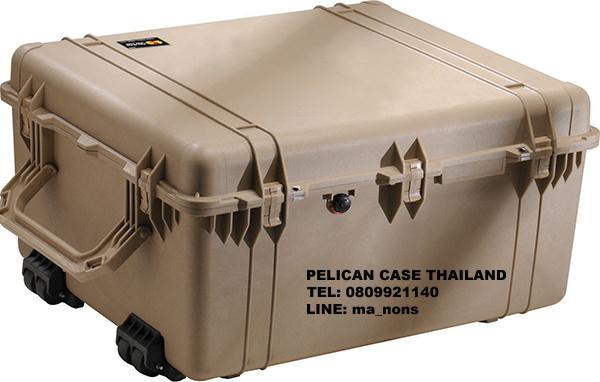 PELICAN™ 1690 CASE WITH FOAM
