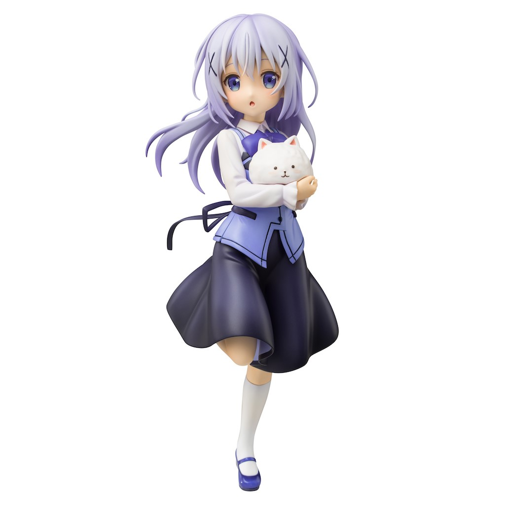 Chino(Cafe Style)