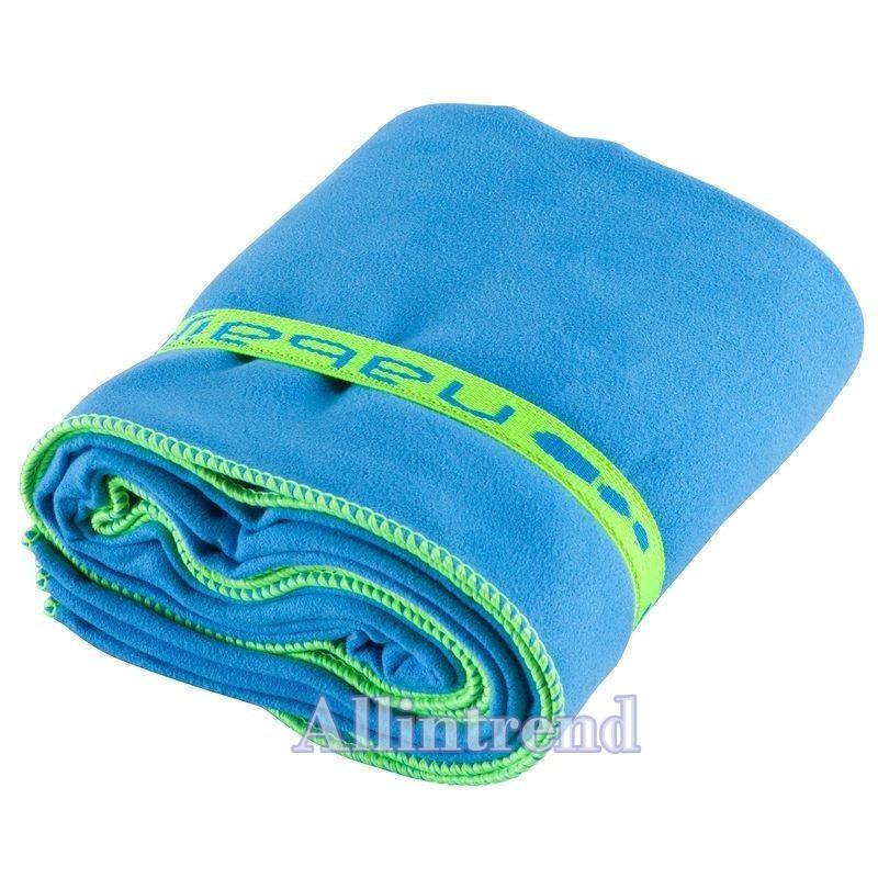 ผ้าเช็ดตัวไมโคไฟเบอร์ Nabaiji ของแท้จากฝรั่งเศส size L