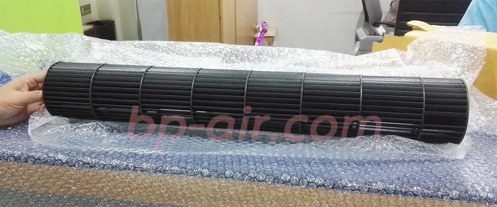 ใบพัดโพรงกระรอก SRK13CLV,CMV