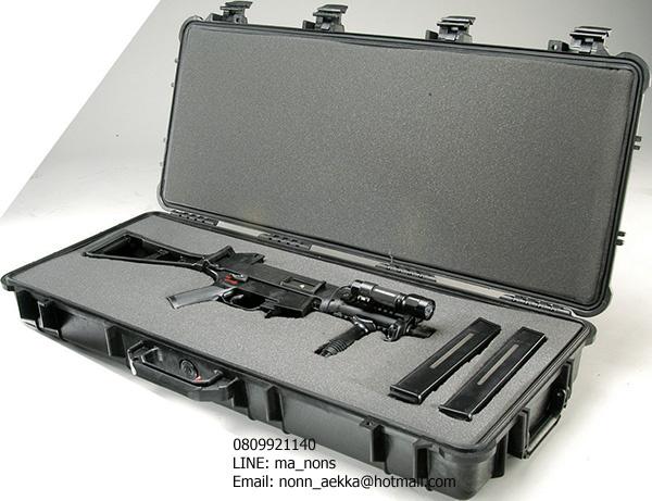 PELICAN™ 1700 CASE WITH FOAM