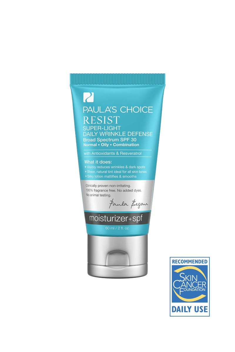RESIST Super-Light Wrinkle Defense SPF 30