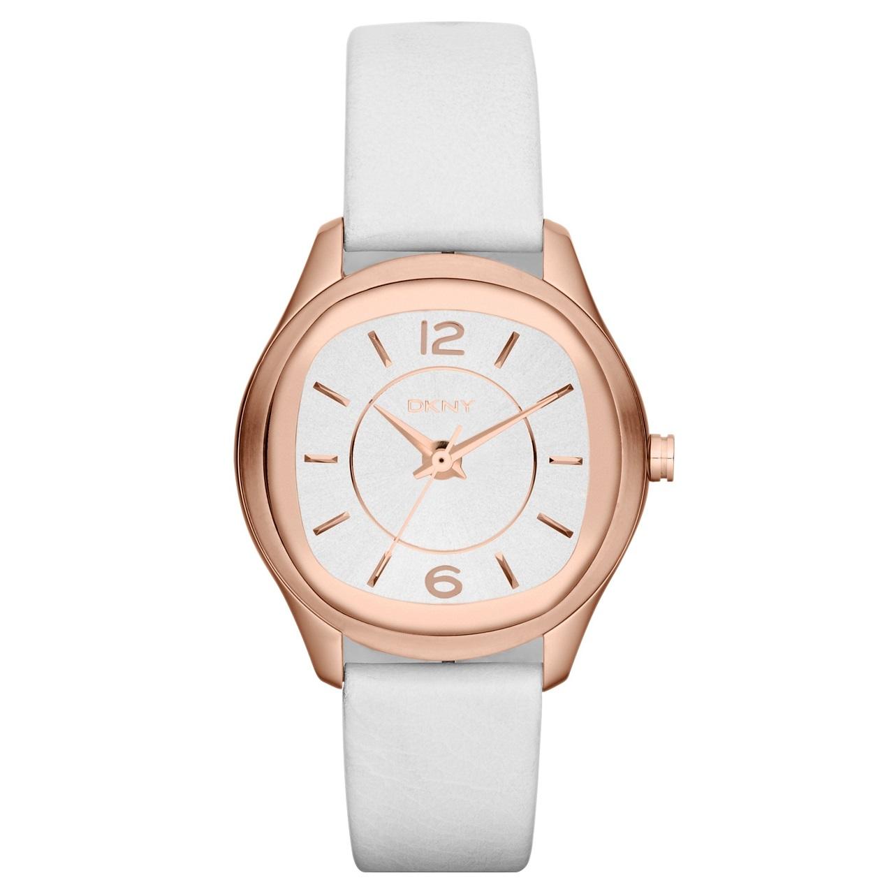 นาฬิกา DKNY รุ่น NY8808 นาฬิกาข้อมือผู้หญิง ของแท้ รับประกันศูนย์ 2 ปี ส่งพร้อมกล่อง และใบรับประกันศูนย์