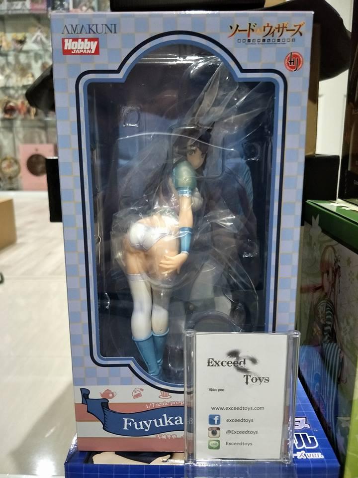 Yukishiro Fuyuka - 1/7 - Bunny Ver.
