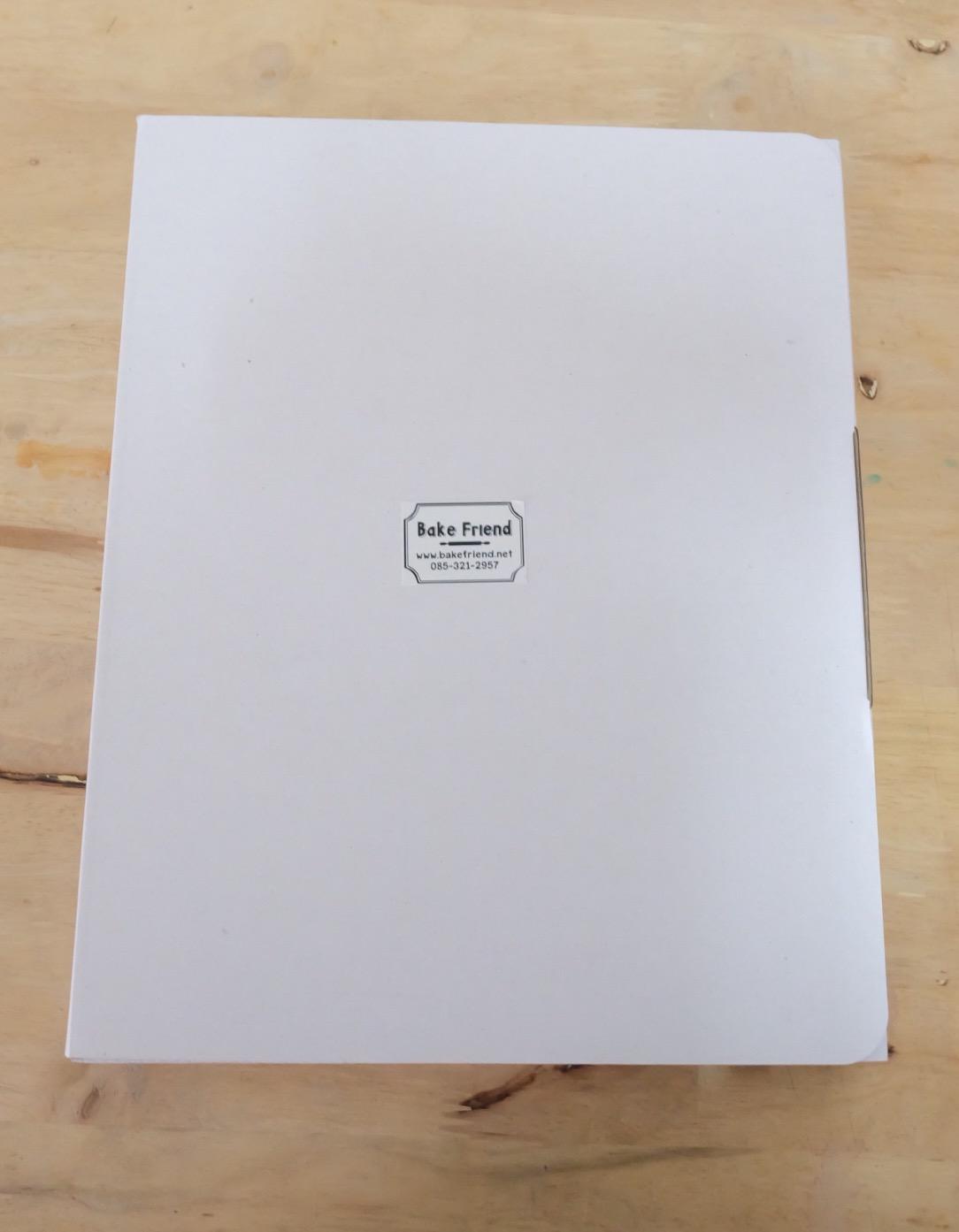Sugar Sheet /กระดาษน้ำตาล A4 5 แพ็ค สินค้าจากประเทศเกาหลี