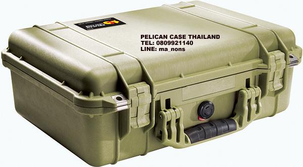 PELICAN™ 1500 CASE WITH FOAM