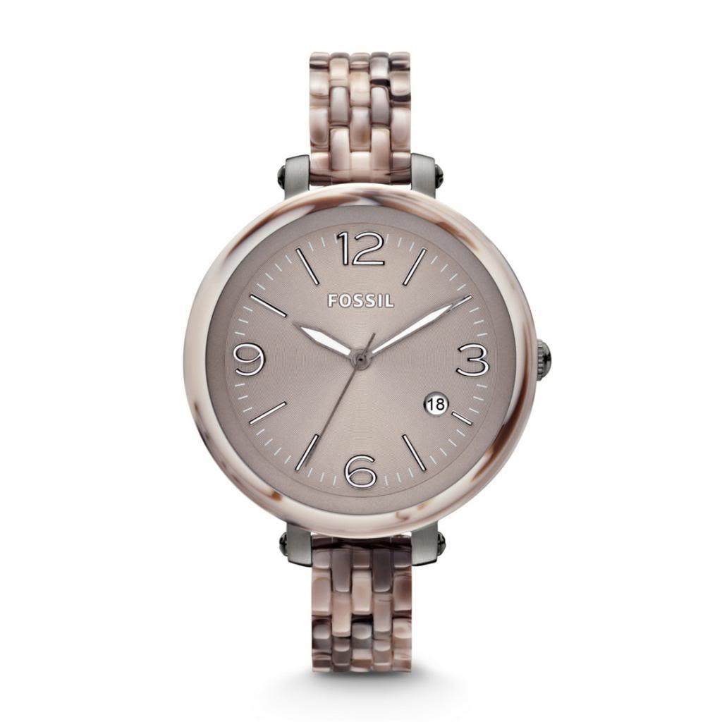 นาฬิกา Fossil รุ่น JR1405 นาฬิกาข้อมือผู้หญิง ของแท้ รับประกันศูนย์ 2 ปี ส่งพร้อมกล่อง และใบรับประกันศูนย์