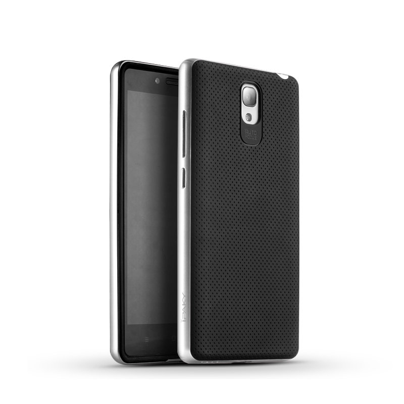 IPAKY Case Xiaomi redmi note (ฺBlack)