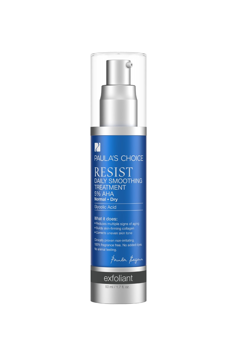 RESIST Daily Smoothing Treatment with 5% Alpha