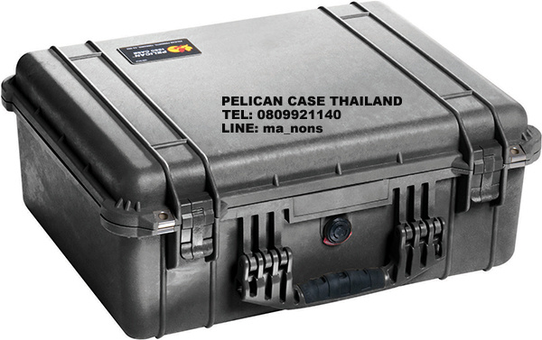 PELICAN™ 1550 CASE WITH FOAM