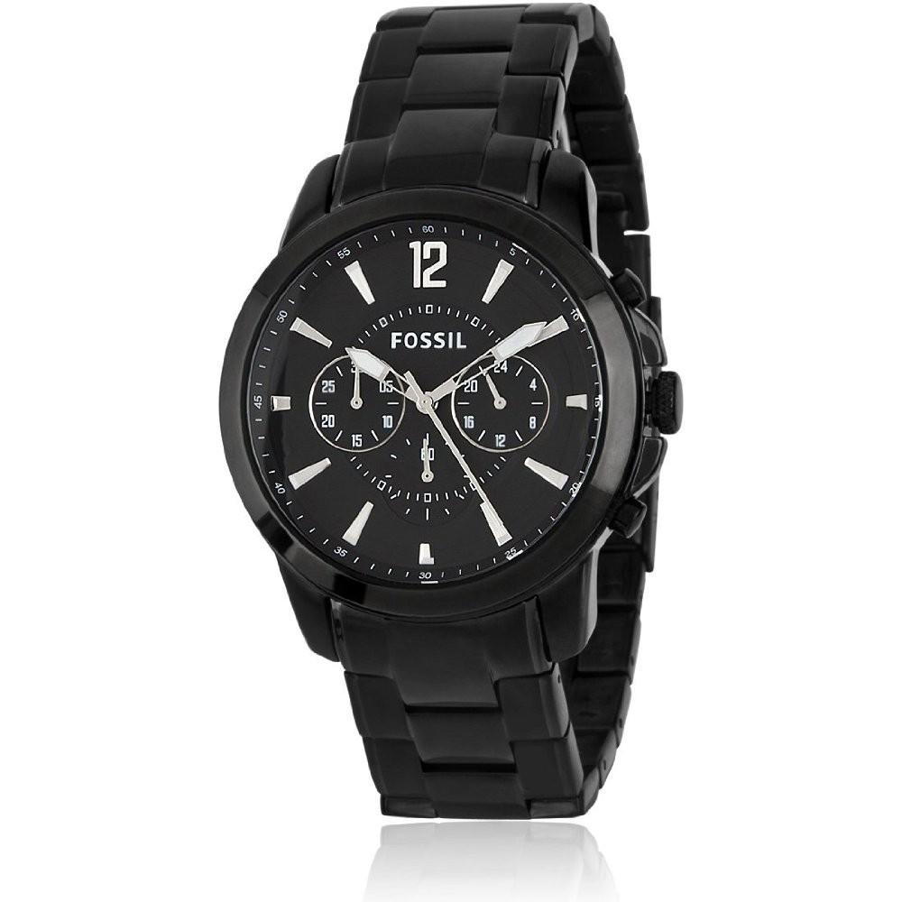 นาฬิกา Fossil รุ่น FS4723 นาฬิกาข้อมือผู้ชาย ของแท้ รับประกันศูนย์ 2 ปี ส่งพร้อมกล่อง และใบรับประกันศูนย์