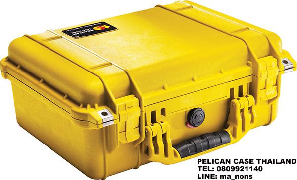 PELICAN™ 1450 CASE WITH FOAM