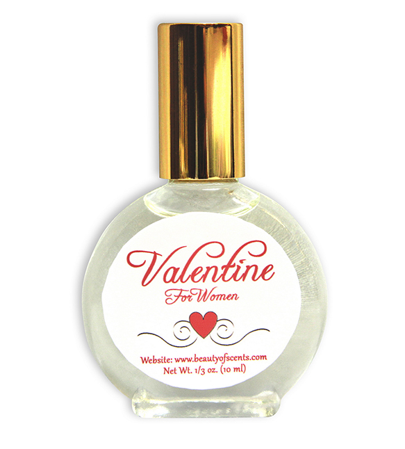 White Valentine for Women Tester 1.5 ml