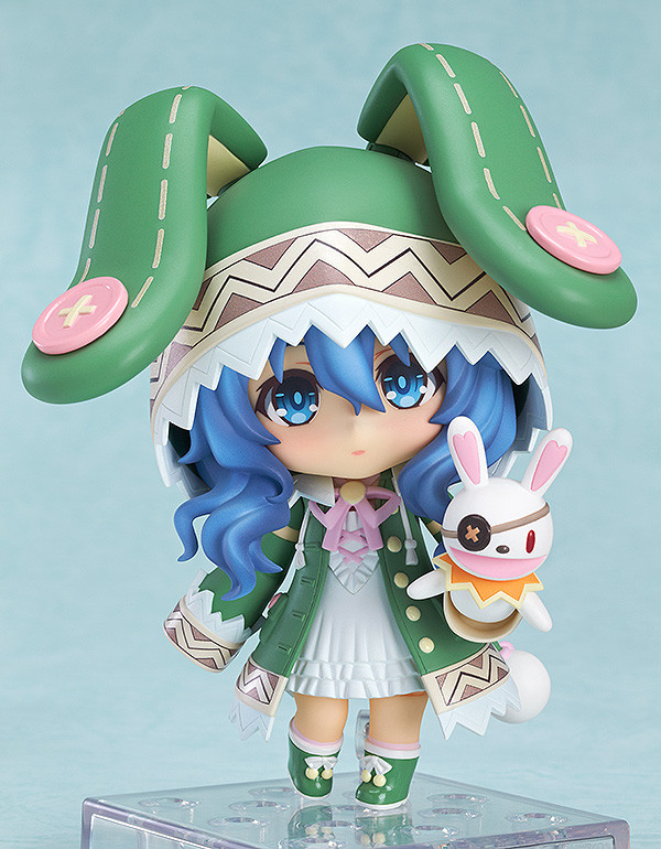 Yoshino Nendoroid 395 Good Smile Company