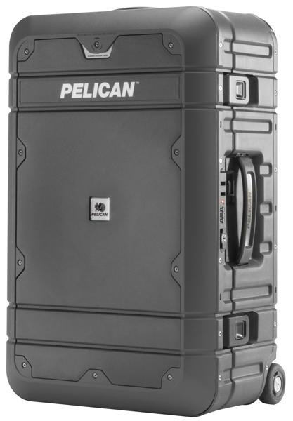 Pelican™ BA22 Elite Luggage Carry-on, BLACK