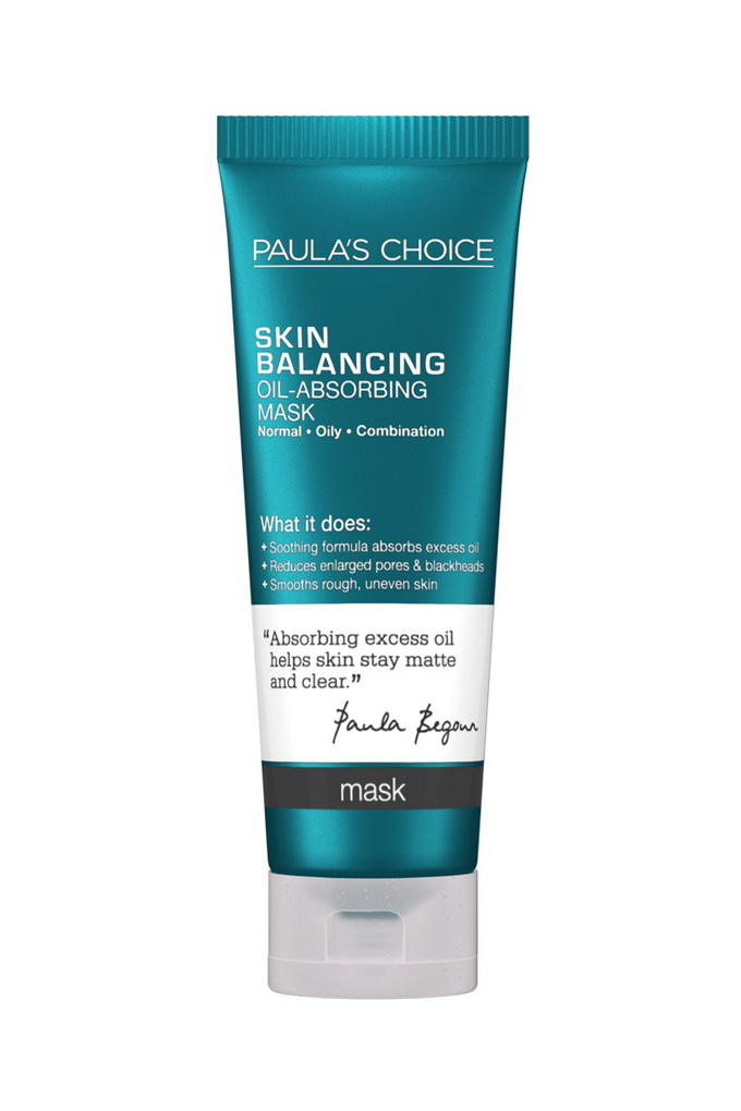 Skin Balancing Oil Absorbing Mask