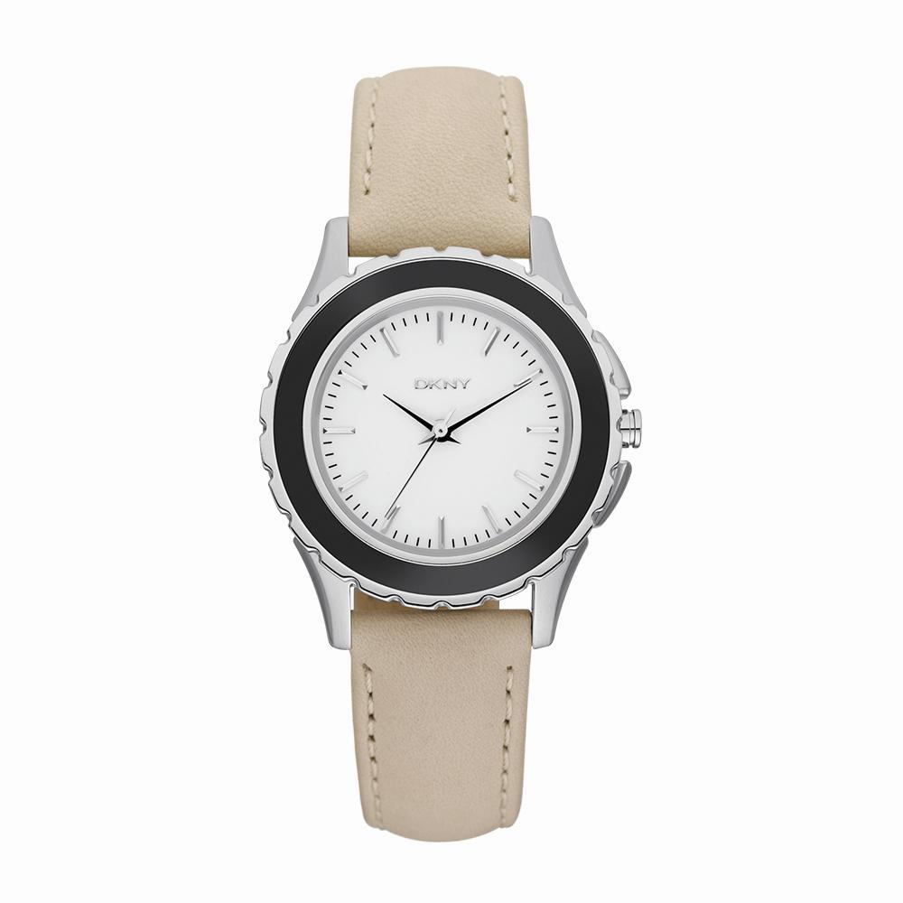นาฬิกา DKNY รุ่น NY8769 นาฬิกาข้อมือผู้หญิง ของแท้ รับประกันศูนย์ 2 ปี ส่งพร้อมกล่อง และใบรับประกันศูนย์