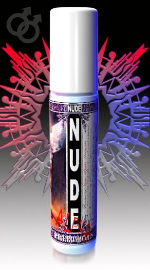 Nude Alpha for Gay 10 ml + FREE ฟีโรโมนขนาด 1.5 ml 1 ชิ้น