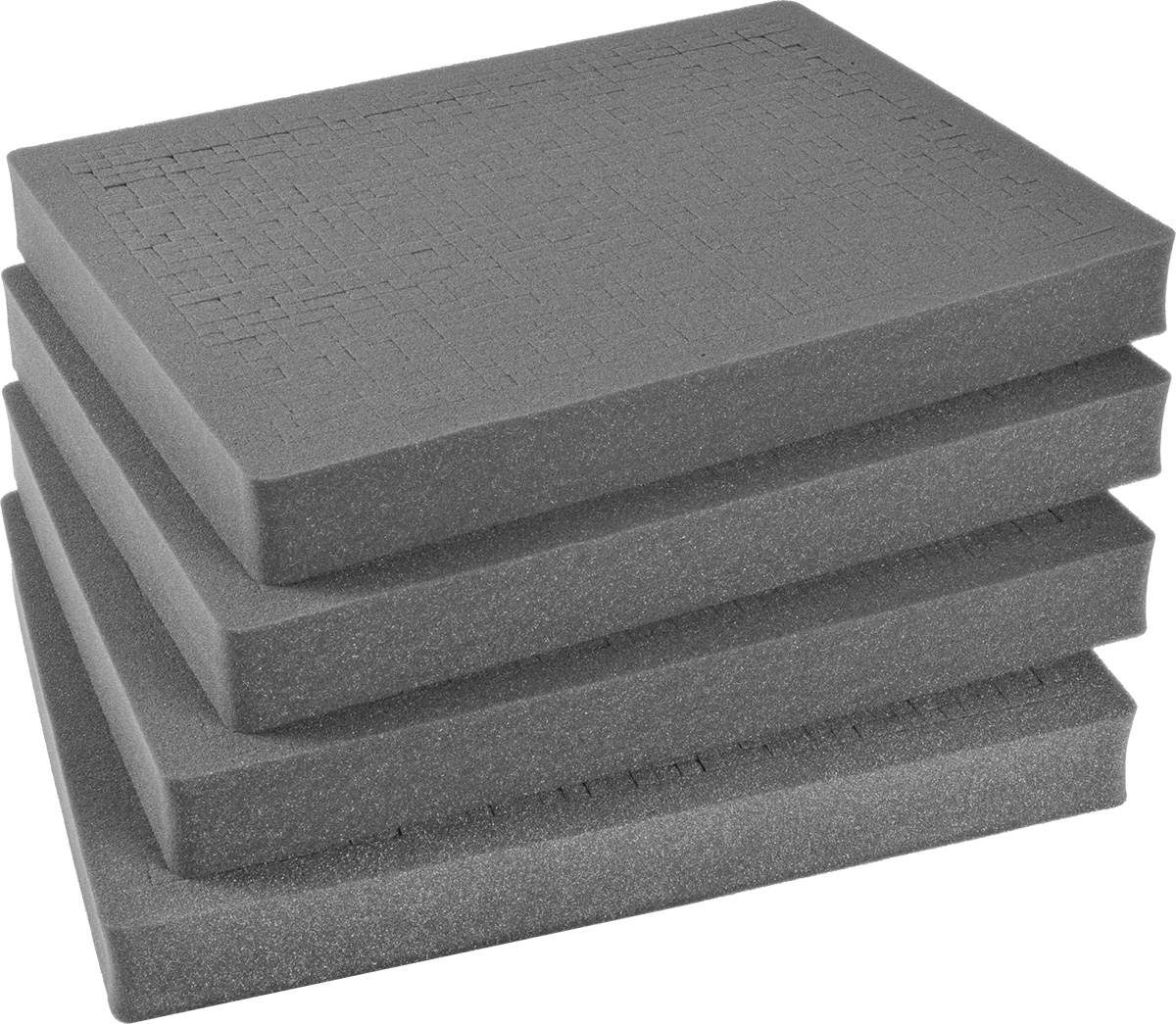 PELICAN™ Replacement Foam #1620 (4pcs Set)