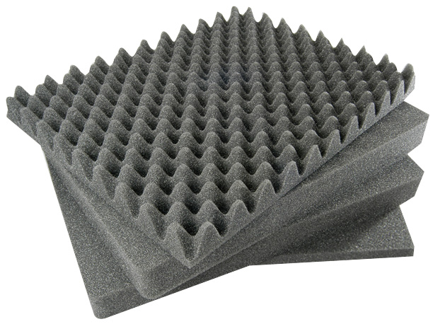 PELICAN™ Replacement Foam #1650 (4pcs set)