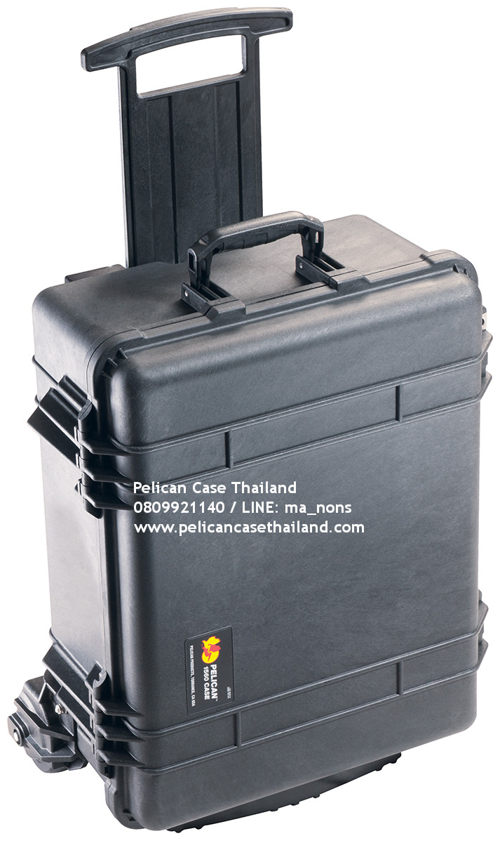 PELICAN™ 1560M Mobility Case with Foam