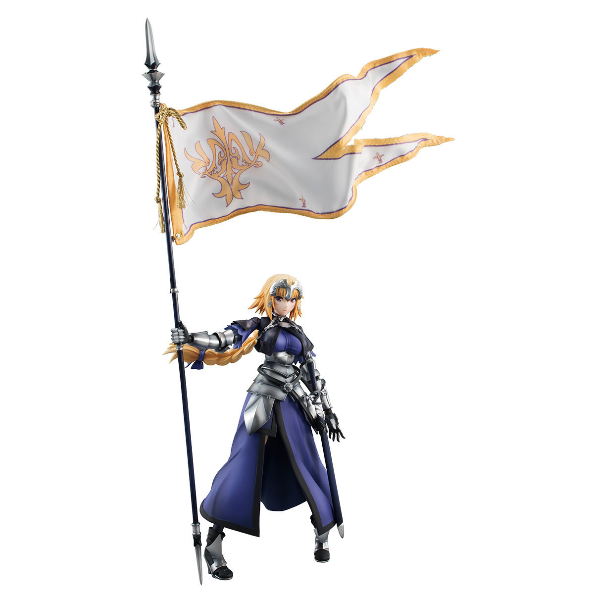 Jeanne d'Arc - Variable Action Heroes DX
