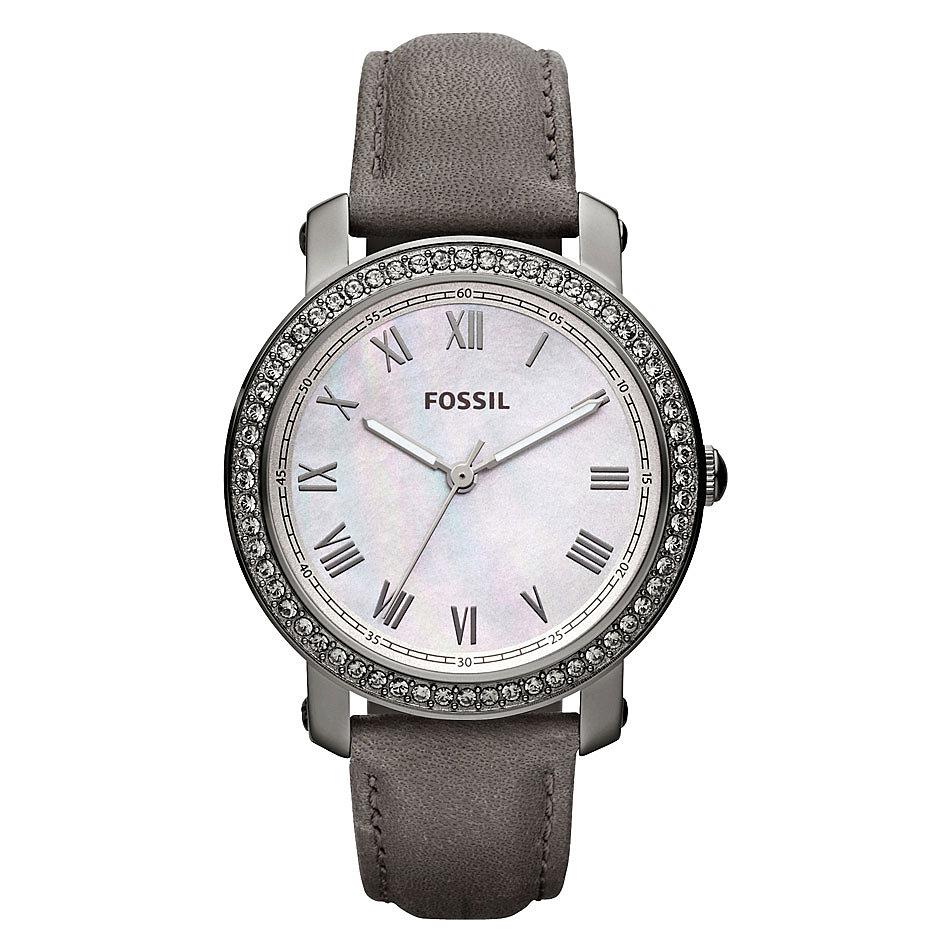 นาฬิกา Fossil รุ่น ES3188 นาฬิกาข้อมือผู้หญิง ของแท้ รับประกันศูนย์ 2 ปี ส่งพร้อมกล่อง และใบรับประกันศูนย์
