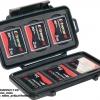 PELICAN™ 0945 CF Compact Memory Case