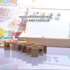 Muti Boxes Magnet Board กล่องเอนกประสงค์ ฝากล่องเป็นกระดาน2ด้าน เป็นแม่เหล็กกับกระดานดำ มาพร้อมตัวอักษร A-Z, 0-20, ปากกา, ช็อล์ค