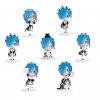 Collection figure REM help series