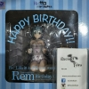 Rem : Birthday Cake Ver.