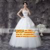 ชุดแต่งงานราคาถูก กระโปรงสุ่ม ws-106 pre-order