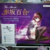 Akasaka Yuri - 1/6 Alphamax
