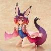 Hatsuse Izuna: Swimsuit style