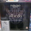 Overlord - Albedo 1/8 FREEing