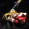 Fate Testarossa Full Drive