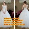 ชุดแต่งงานราคาถูก กระโปรงสุ่ม ws-095 pre-order