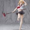 Mordred Sailor Uniform Ver.