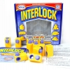 Inter Lock เกมสร้างบล็อคเป็นรูปต่างๆ Popular Playthings