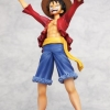P.O.P NEO-DX Luffy 1/8 Megahouse